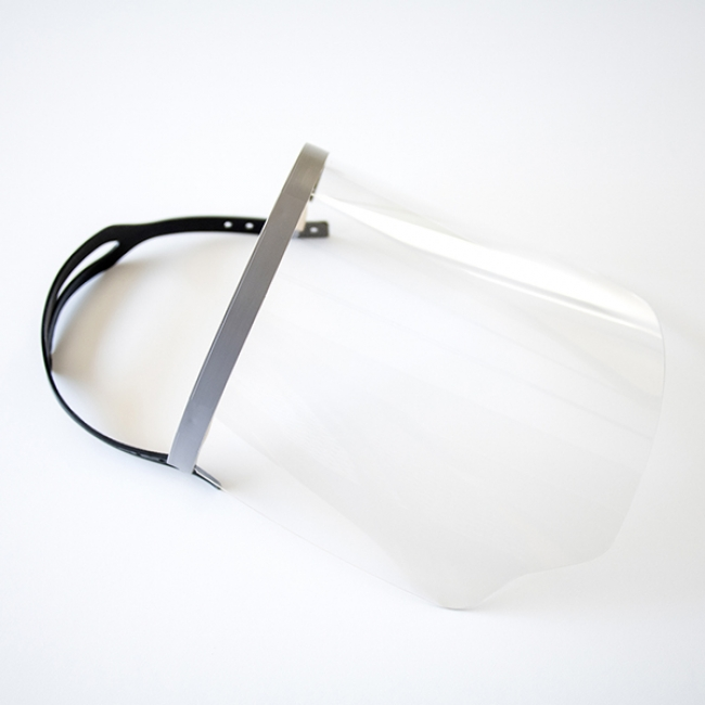 FACE SHIELD Polycarbonat
