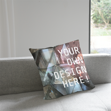 "Kissen ""DESIGN your OWN"""
