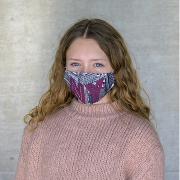 Maske NY