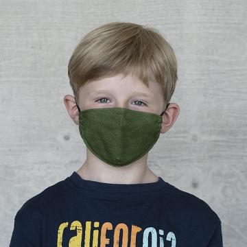 """Gesichtsmaske Kinder """"OffRoad"""""""